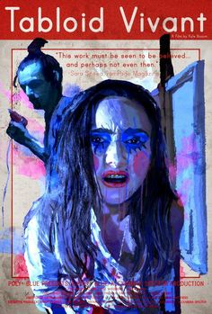 Horror gem TABLOID VIVANT Now On Demand -  Trailer, Poster, Stills - http://www.goldenstatehaunts.org/2016/11/06/horror-gem-tabloid-vivant-now-on-demand-trailer-poster-stills/
