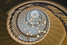 spiral by David Swatton on 500px