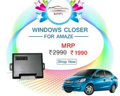 #Windows_Closer,Shop for comfortable and good quality of products, buy at reasonable price with discount for reseller, you can buy at: http://www.carplus.in/safety/window-closer