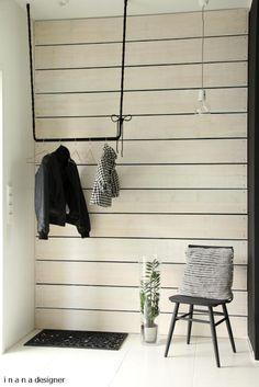 i n a n a : Vieraseteinen Entrance, Kids Room, Cottage, Curtains, Studio, Laundry, Decoration, Children, Home Decor