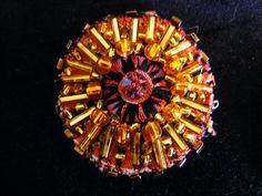 2007_embroidered textile brooch- medium (2) | Flickr - Photo Sharing!