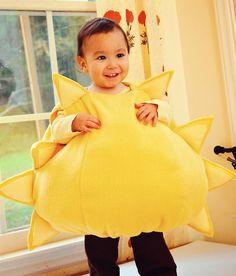 sun costume