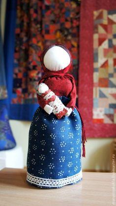 """Народные куклы ручной работы. Ярмарка Мастеров - ручная работа Кукла """"Первенец"""". Handmade."""