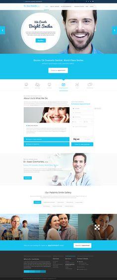 Encino dentist website fresh c 2 x800