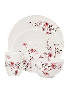 Blossom 16 piece set