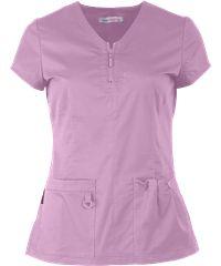Koi Scrubs, Cute Scrubs, Scrubs Outfit, Scrubs Uniform, Scrubs Pattern, Casual Dresses For Women, Dresses For Work, Stylish Scrubs, Nurse Costume