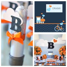 Transportation + Toy themed baby shower via Kara's Party Ideas | KarasPartyIdeas.com Cute for a birthday party, too!