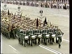 ▶ Popular Prussian Military Parade March - Yorckscher . - YouTube
