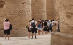 Ways On Keeping Your Trip Interesting In #EgyptExcursions