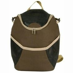 Restless Tails Euro Pet Backpack