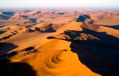 Desert Landscape, Little Kulala, Sossusvlei, Namibia. @ Wilderness Safaris