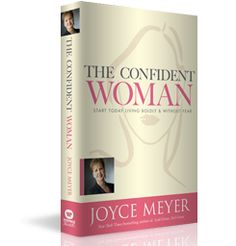 The Confident Woman by Joyce Meyer. Foundational book for Ladies & Lattes I Love Books, Great Books, Books To Read, My Books, Joyce Meyer Books, Joyce Meyer Quotes, Reading Lists, Book Lists, Positive Books