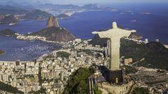 Río de Janeiro: sede del mejor carnaval del mundo