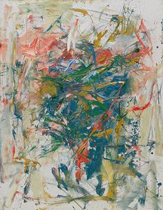 Collection Online | Joan Mitchell. Composition. 1962 - Guggenheim Museum