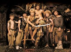 this version takes me back to a good time. Plus Jeremy Sumpter's Peter made every girl swoon.                                                                                                                                                     More