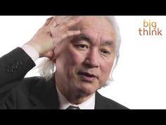 Michio Kaku on Reading Minds, Recording Dreams, and Brain Imaging - YouTube