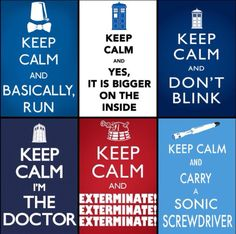 This describes Doctor Who perfectly