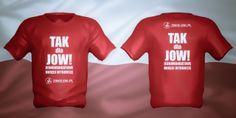 Zbieramy na koszulki i smycze Zmieleni.pl. Projekt dowodzi, że polak potrafi! Finansowanie społecznościowe! #crowdfunding #crowdfundingpl