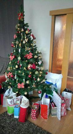 Darčeky, darčeky a darčeky 🎁