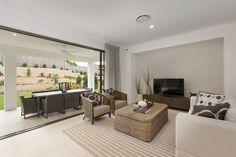Main Living Areas