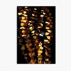 My Canvas, Canvas Prints, Art Prints, Garden Spider, My Arts, Dark, Halloween, Printed, Awesome