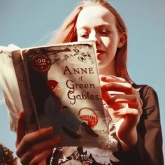 Anne Green, Miss Fisher, Icon Girl, Gilbert And Anne, Anne White, Reign, Amybeth Mcnulty, Gilbert Blythe, Anne With An E