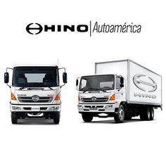 Los camiones de la serie 500 de #Hino, cuentan con capacidad de carga entre 7 y…