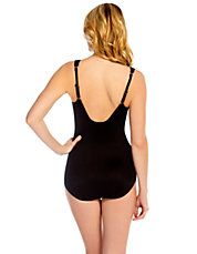 Solid Paramore One-Piece