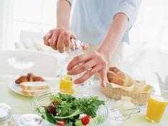 Dieta base de las de 1.500 Kcalorías. ~ Dietas fáciles para bajar de peso.