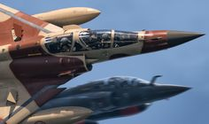 with Delta Tactical Display Air Planes, Air Show, Fighter Jets, Aviation, Aircraft, Military, France, Display, Top
