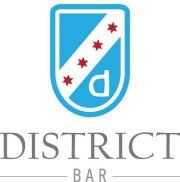 District Bar- 170 West Ontario Street, Chicago, IL, United States