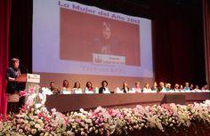 Brillante carrera de la secretaria de Salud - http://www.bloquepolitico.com/brillante-carrera-de-la-secretaria-de-salud/