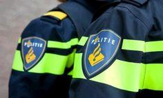 Politie uniform 2014 / New Dutch police uniform