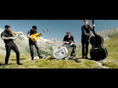 Django 3000 - Wuide Weide Welt (Official Video) - YouTube