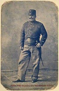 GREECE OLYMPIC CHAMPION 1906 TOPHALOS TOFALOS WEIGHTLIFTING SOLDIER PATRAS RARE | eBay