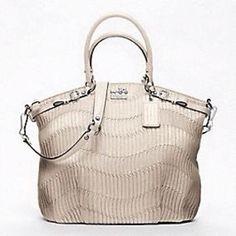 A perfect summer handbag.