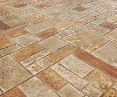 Brickform Engineered Texturing Systems Solomon Colors Stone Texture Concrete Patio England Italy