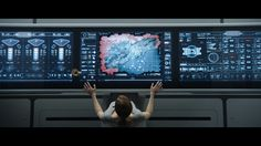 Oblivion UI