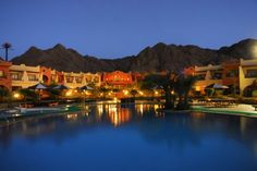 Dahab, Egypt. Where I will be by this time tomorrow.