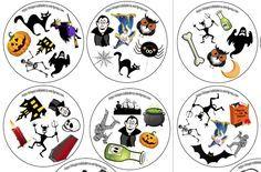 Vous connaissez le jeu Dobble ? Voici 7 versions différentes de ce jeu adoré des enfants et à imprimer gratuitement ! À vous de faire votre choix. - Page 6