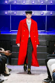Ovadia & Sons | Menswear - Autumn 2018 | Look 6
