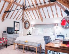 30 of England's Finest Road Trip Worthy Spots | Calcot Manor Hotel