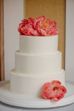 Get Inspired: Delightful Wedding Cake Ideas Perfect For Your Big Day. http://www.modwedding.com/2014/02/04/delightful-wedding-cake-ideas/ #wedding #weddings #cakes