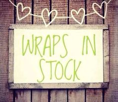 Ready to wrap. Arms, legs, neck, tummy! Anywhere you want to tone, tighten and firm!
