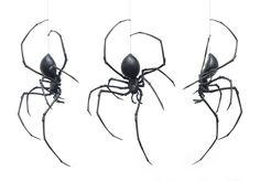 Tattoo spider idea