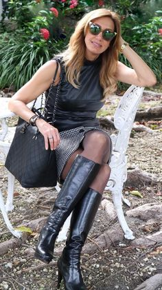 Adult themed featuring ladies mostly dressed in leather boots controlling men. I've always had a...