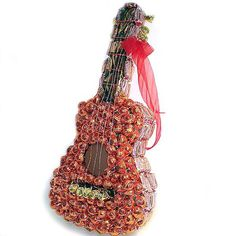 How-To: Guitar Candy Arrangement