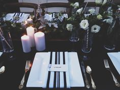 Black & White baby shower by Mindy Gayer   100 Layer Cakelet