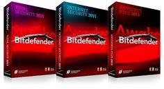 Bitdefender Windows 8 Antivirus Software 2013