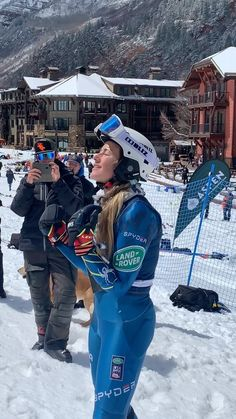 """U.S. Ski Team on Instagram: """"If this end of season pep talk to the next generation by today's national slalom champion (@resistiegler) at #USAlpineChamps in…"""" Pep Talks, Winter Sports, The Next, Champs, Skiing, Adidas Jacket, Seasons, Jackets, Instagram"""